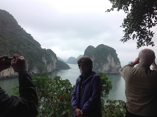 Halong is the best   package holidays to Vietnam from UK