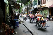 8day Tour package Vietnam from Australia