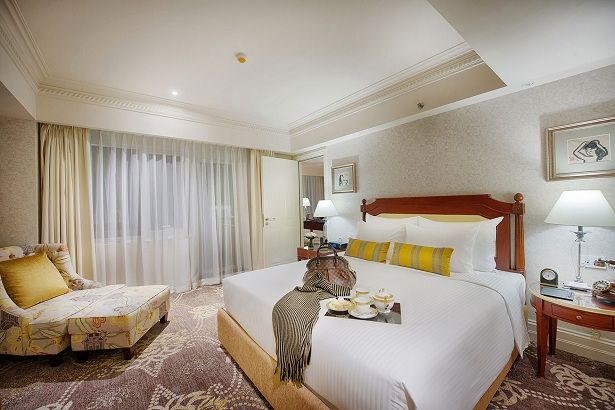 Hanoi Luxury accommodation