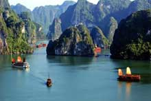 best vietnam  holidays from Canada