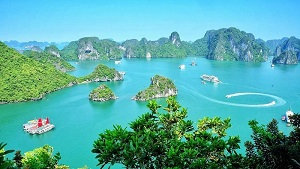 12day   Vietnam packages from Australia, Malaysia, Hongkong, UK, USA, Canada