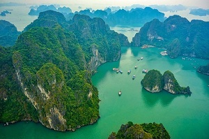 5day holiday packages Vietnam  from Australia