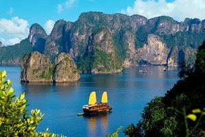 Best 5day Sapa Halong Bay tour package Singapore