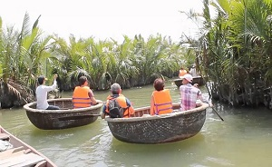 10day holiday package Vietnam from Hanoi to Hoian