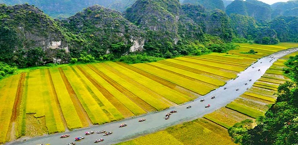 best of hanoi eco tours