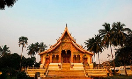 11day  Laos Cambodia Vietnam holiday tours from Australia