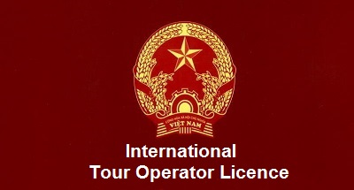 review for Deluxe Vietnam Tour operator license