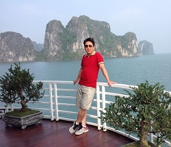 Vietnam local tour operator