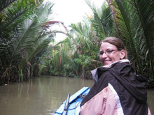 mekong delta offers best photos for south Vietnam holiday