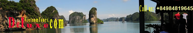 vietnam tour in luxury travel style