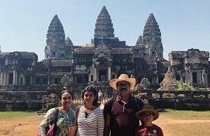 Best 18day private Vietnam Cambodia Tours From Canada   2020