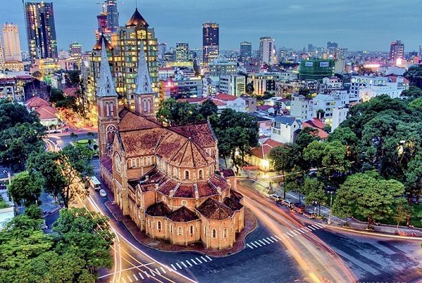 Tour Ho Chi Minh with your local tour guide 2020 2021