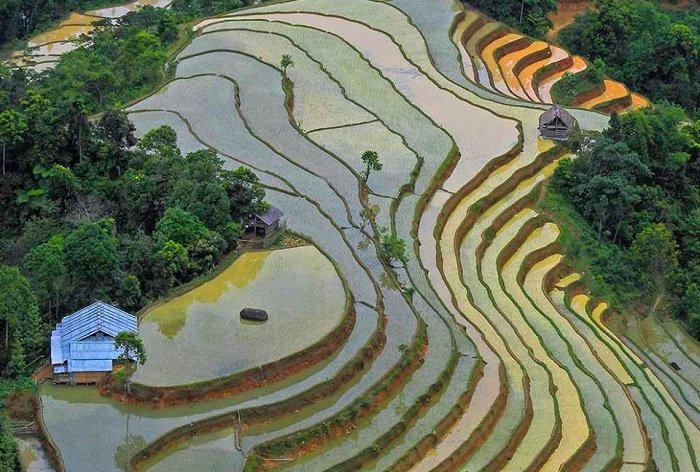 Sapa tour on 12day Vietnam packages