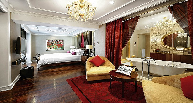 Best 5star hotel  for the best Vietnam private package tour