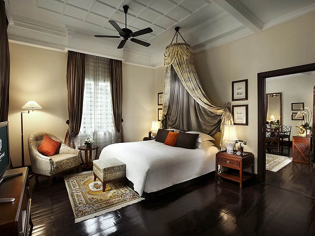 Metropole hotel Hanoi for the best Vietnam private tours