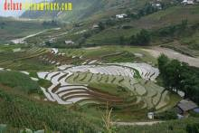 Sapa is the second best of all Vietnam travel packages