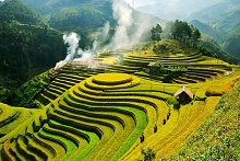 Best tour package Vietnam from Australia